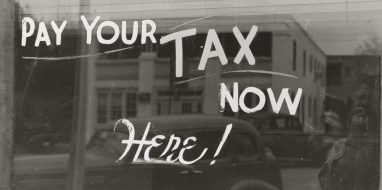 pay taxes here now