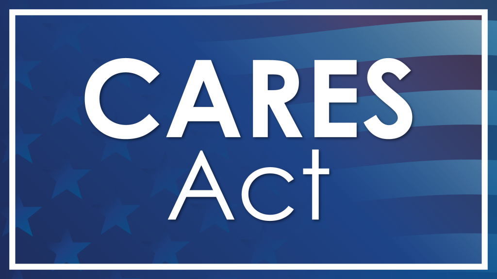 cares act early ira withdrawal exemption