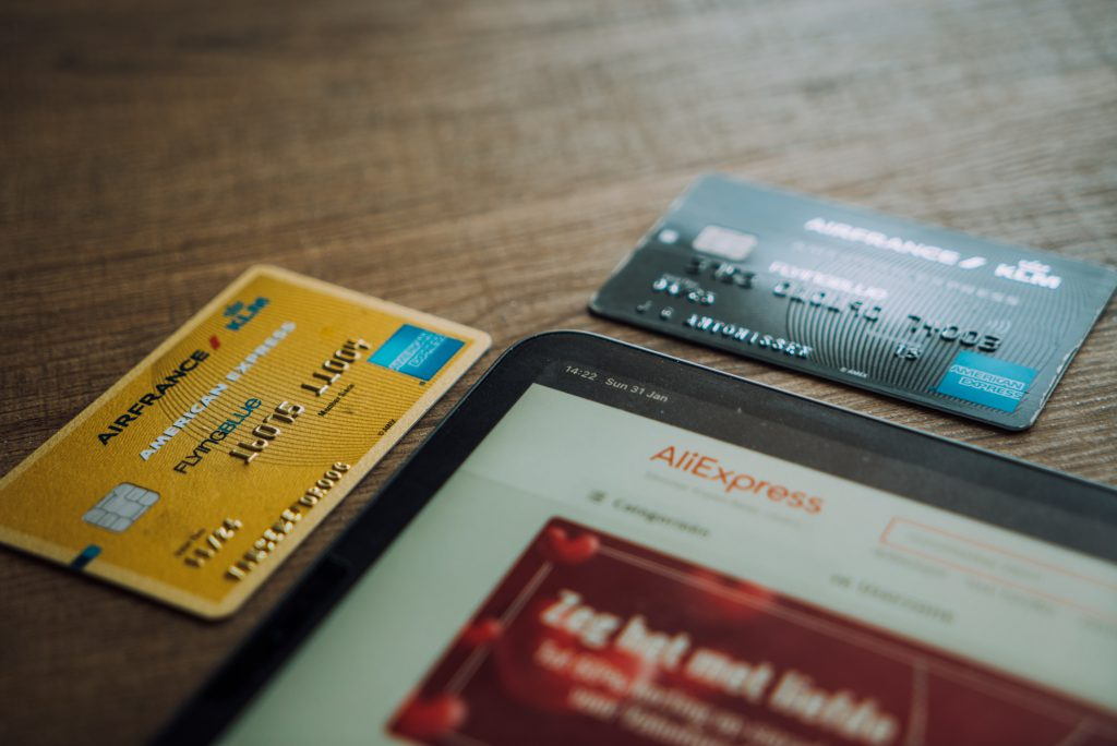 write off credit card interest taxes