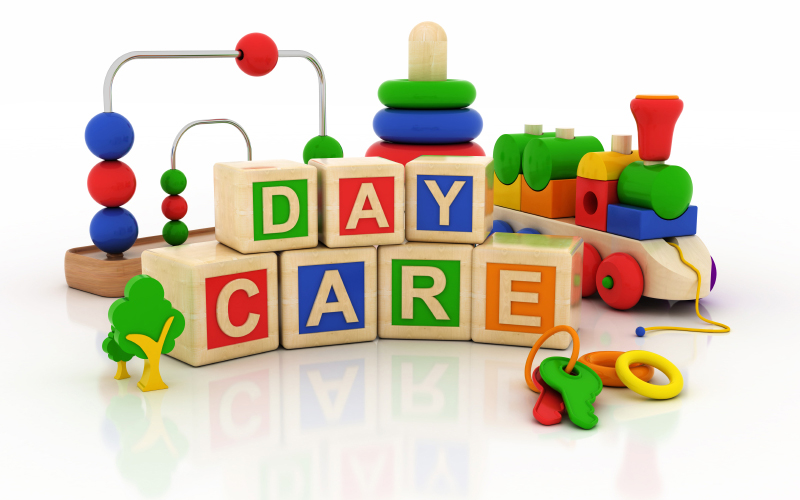 daycare assistance employee benefit