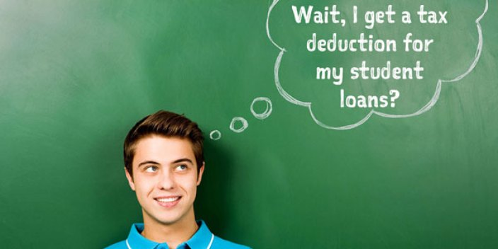 tax deductions for students