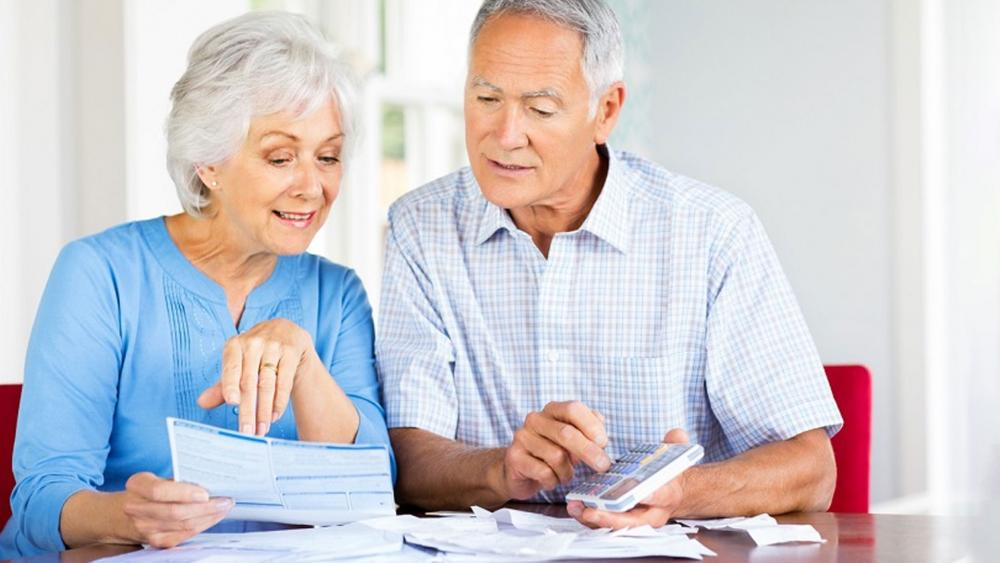 tax counseling for the elderly tce